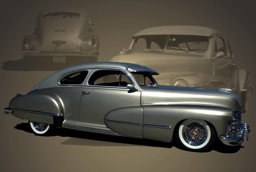 1947 cadillac street rod for sale   1947 Cadillac Custom Street Rod ...