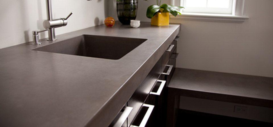 Concrete Countertop Mix