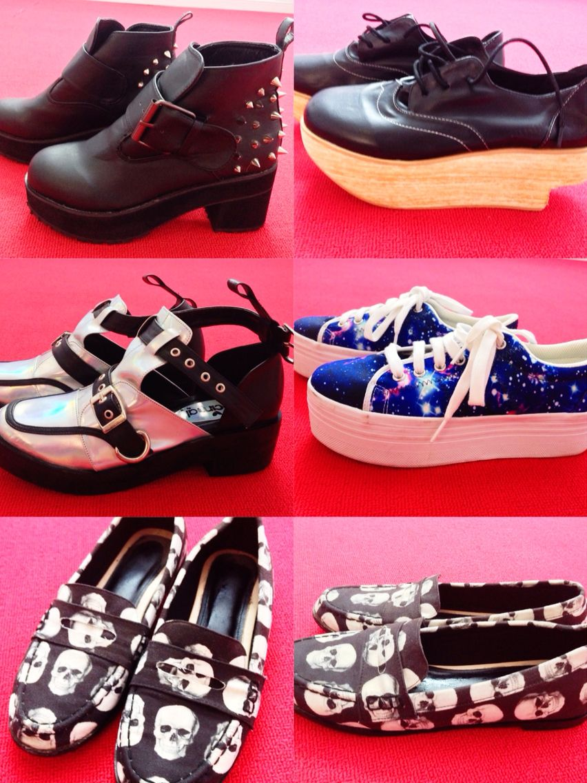 selling my stuff (preloved shoes) for price and detail, line me : dxvxl (Indonesia region only)