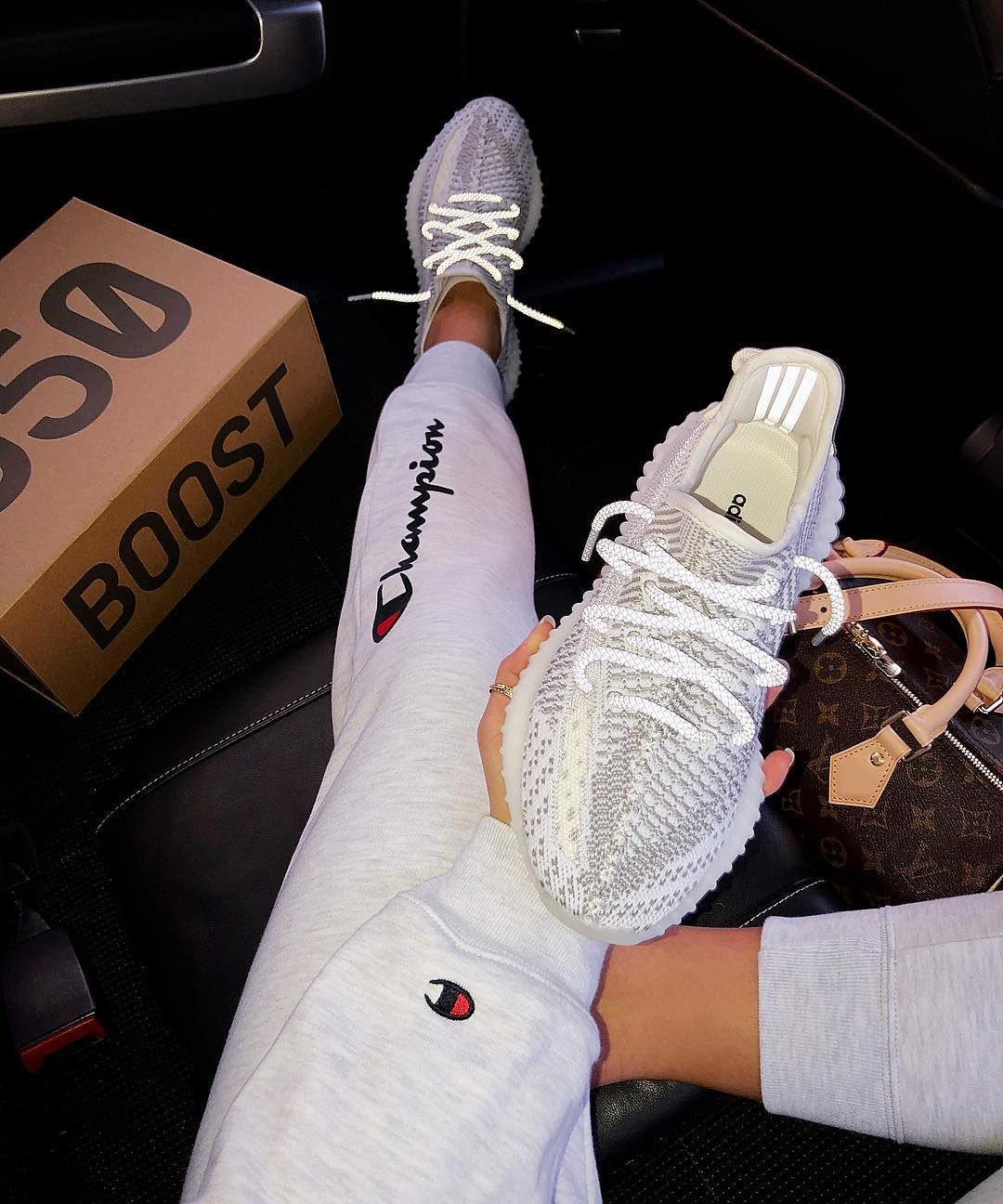 Fanamss on Instagram: Yeezy 350 static available at