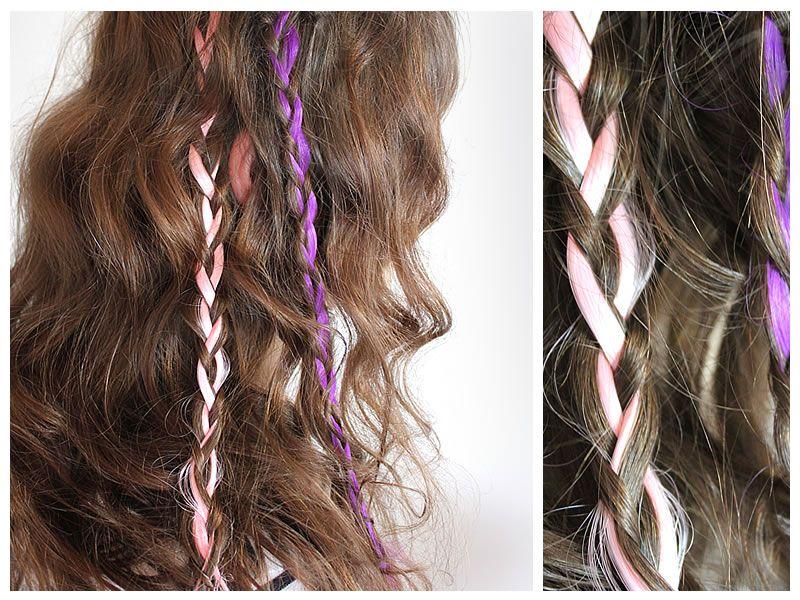 Pin Von Mimisue Ich Bin Beim Friseur Auf Step By Step Hair Tutorials