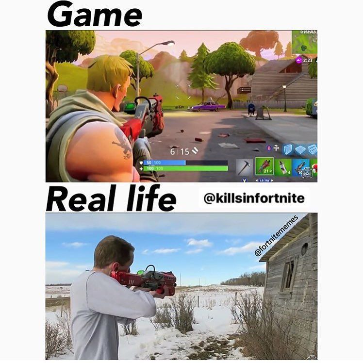 Follow Me Killsinfortnite For More Turn The Notification On Ignore Hashtags Memes Fortn Funny Christmas Photos Brother Christmas Funny Pictures