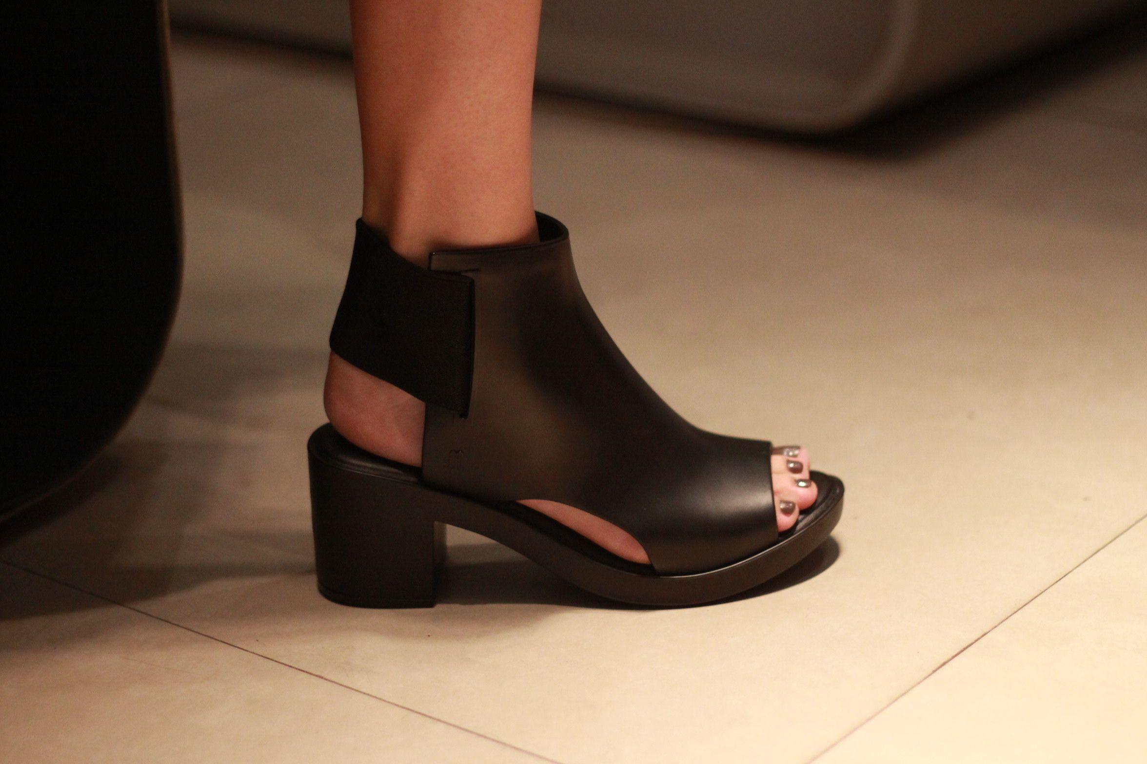 Melissa Elastic Dance · Melissa ShoesBentoShoes SandalsFootwearWinter  CollectionWomen's ...