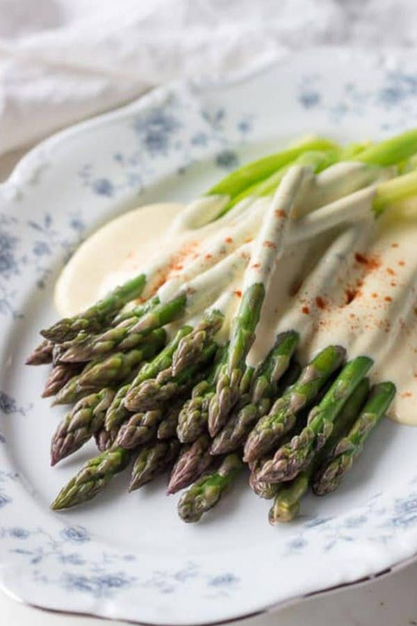 15 Tasty Keto Side Dishes Asparagus Side Dish Recipes