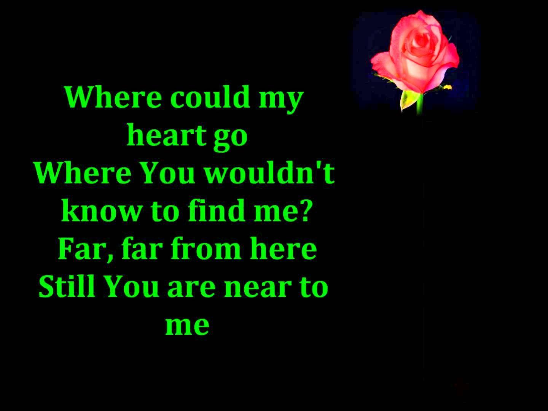 Amy Grant Everywhere I Go Lyrics Jesus Music Amy Grant