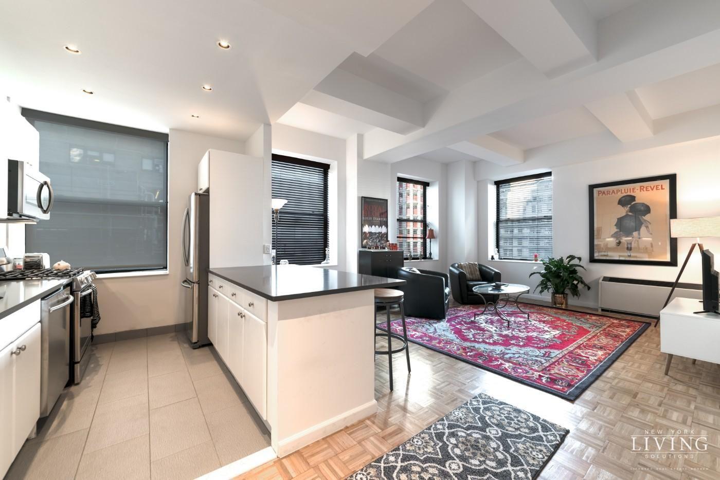 2 Bedrooms 2 Bathrooms Condo For Sale In Financial District Condos For Sale New York Condos Financial District