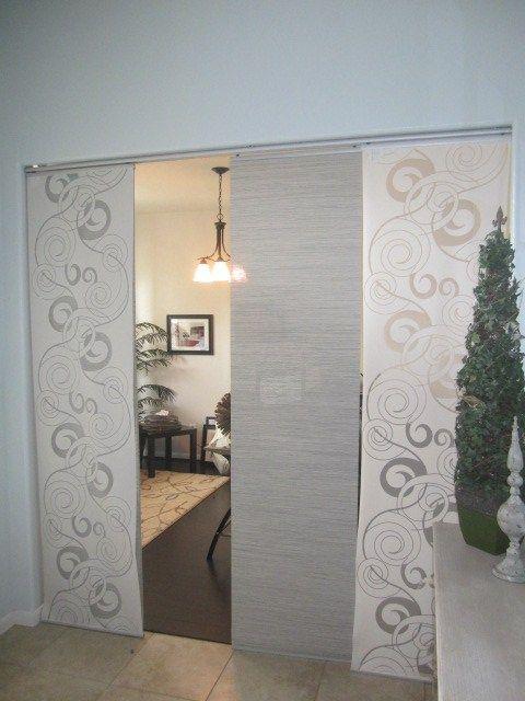 Houston Designer Karen Nelson Home Office Ikea Panels