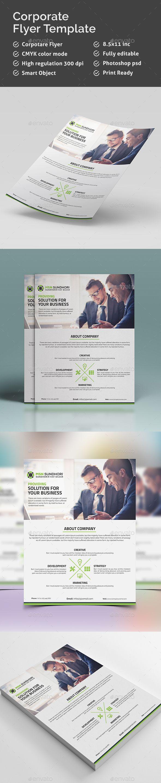 Flyer | Pinterest