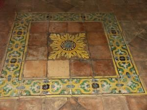 Italian Decorative Tiles The Art Of Italian Tiles And Decorative Floors  Italy  Home Diy