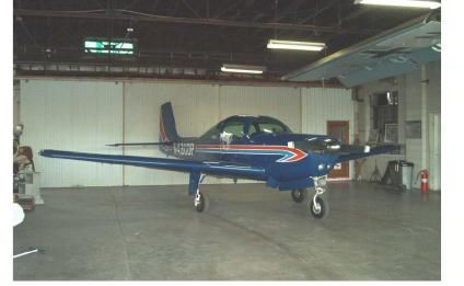 Airplane, 1962 Meyers 200B for sale in Tecumseh, Michigan, Ad #296289
