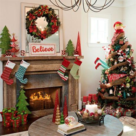 Christmas Decorating Ideas   Kirklands   Christmas ...