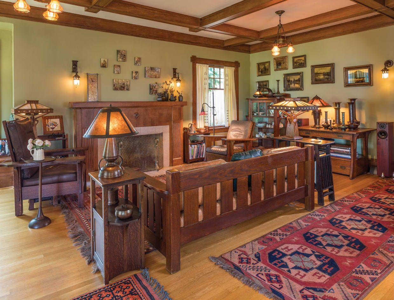 40+ Vintage arts and crafts house plans information
