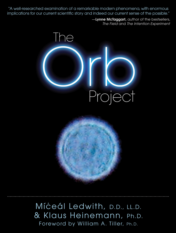The Orb Project Orbs In Photos Orb Ghost Orbs