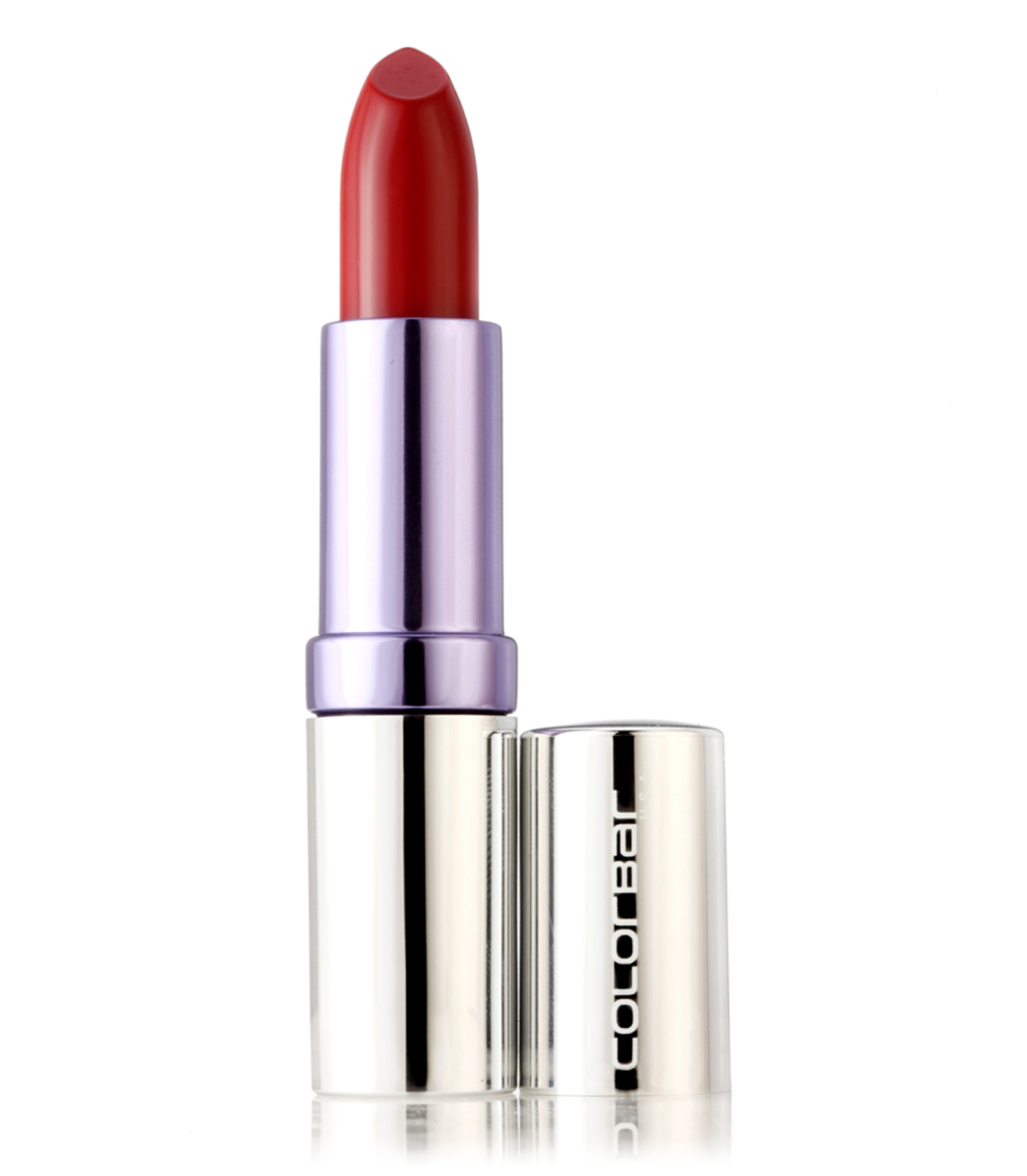 Wow! COLOR BAR Crème Touch #Lipstick Infatuation at Rs. 475 available in rich colours and rich moisturizing properties that making lips look fuller and creamier all day long : Buy Now form its official website to click here - http://goo.gl/M8lbr8