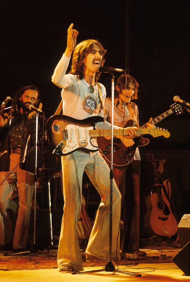 Группа Джорджия 1974