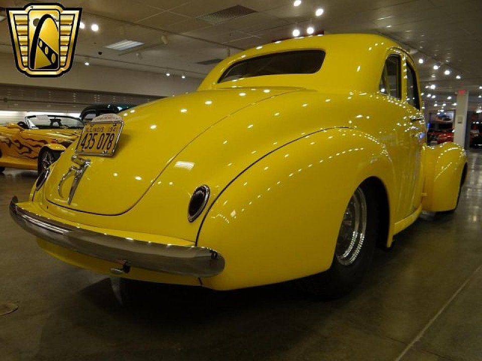 1941 Studebaker Champion coupe | Studebaker | Pinterest | Cars