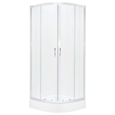 Przezroczysta Kabina Prysznicowa Kolo Veno 80x80 Leroy Merlin Tall Cabinet Storage Storage Cabinet Tall Storage