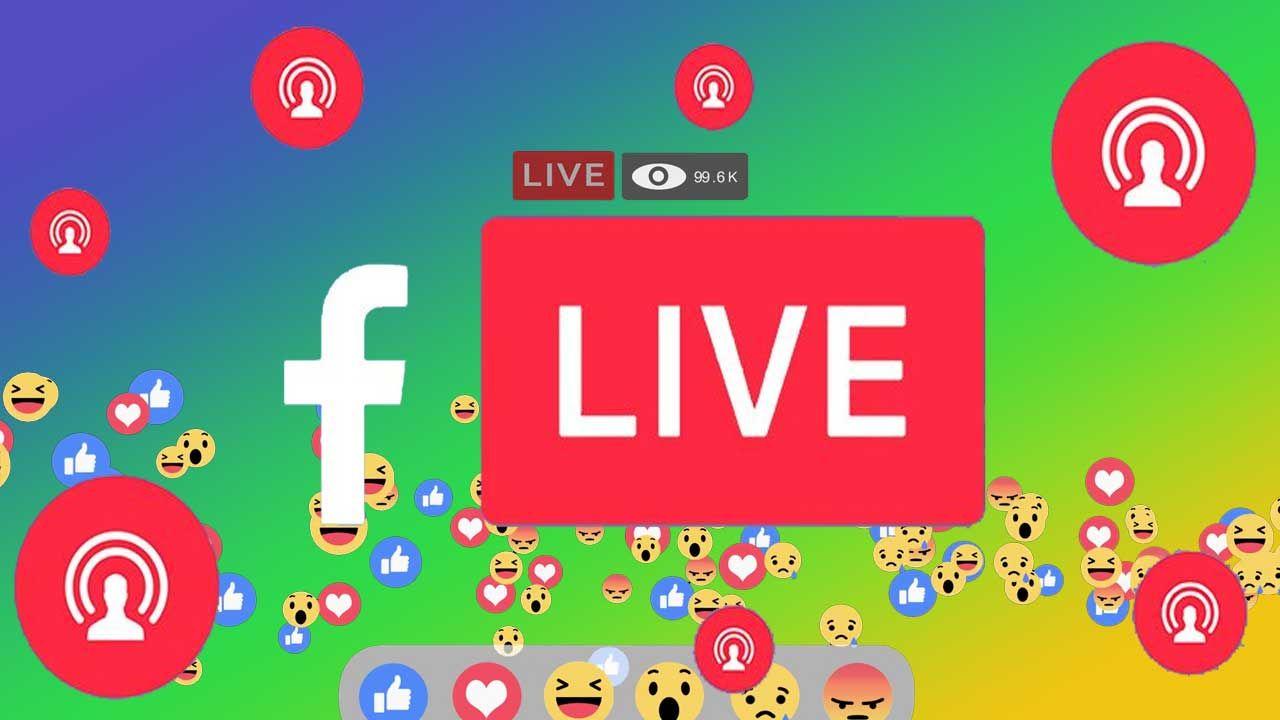 Cara Melakukan Live Streaming Video Dari Youtube Ke Fanspage Facebook