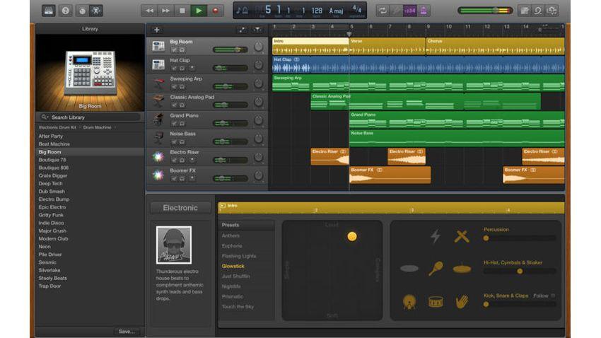 Apple & Educación » 10 apps para producir una radio