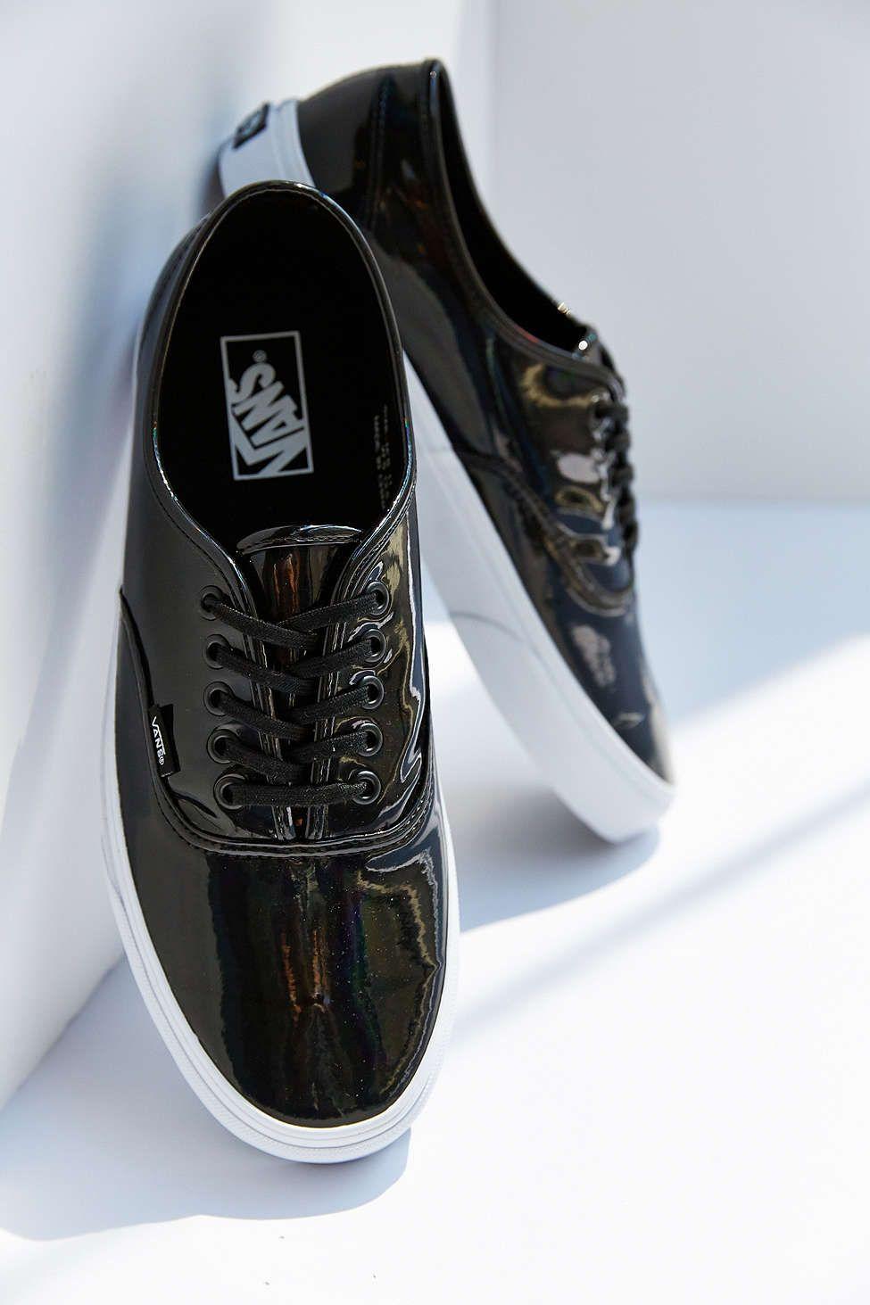 626b7e280788 Vans Authentic Patent Leather