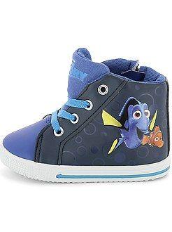 Chaussures Montantes De Dory' 'le Baskets Bébé Kiabi Monde kZOPXui