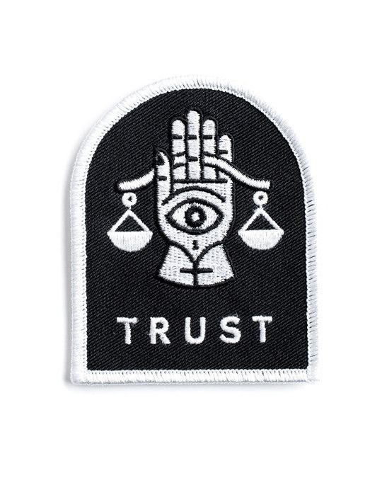 Trust Patch