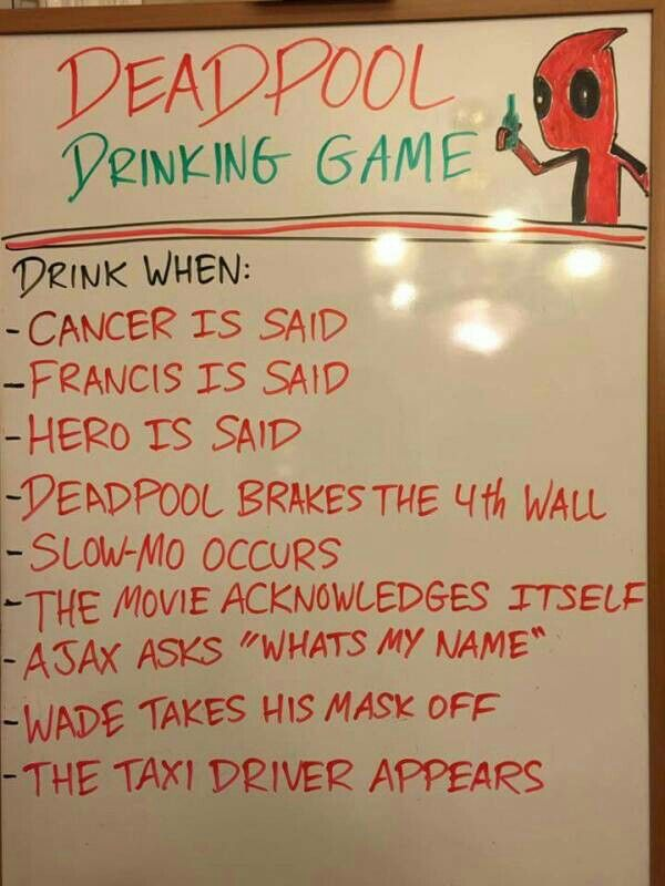 Best drinking games for two people