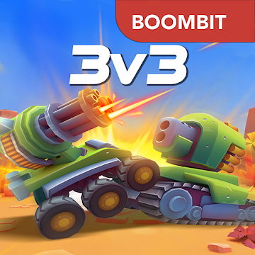 Homepage » Android Apps for PC » Tanks A Lot! – Realtime Multiplayer