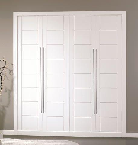 Puerta de armario 9007A Lacado | For My Future Home | Pinterest ...