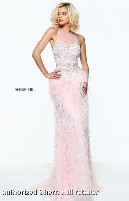 Sherri Hill 51048 Sherri Hill Miss Priss Prom and Pageant store ...