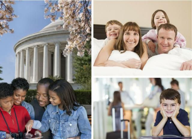 Best 10 washington dc hotels for families a guide to family friendly hotels in washington dc