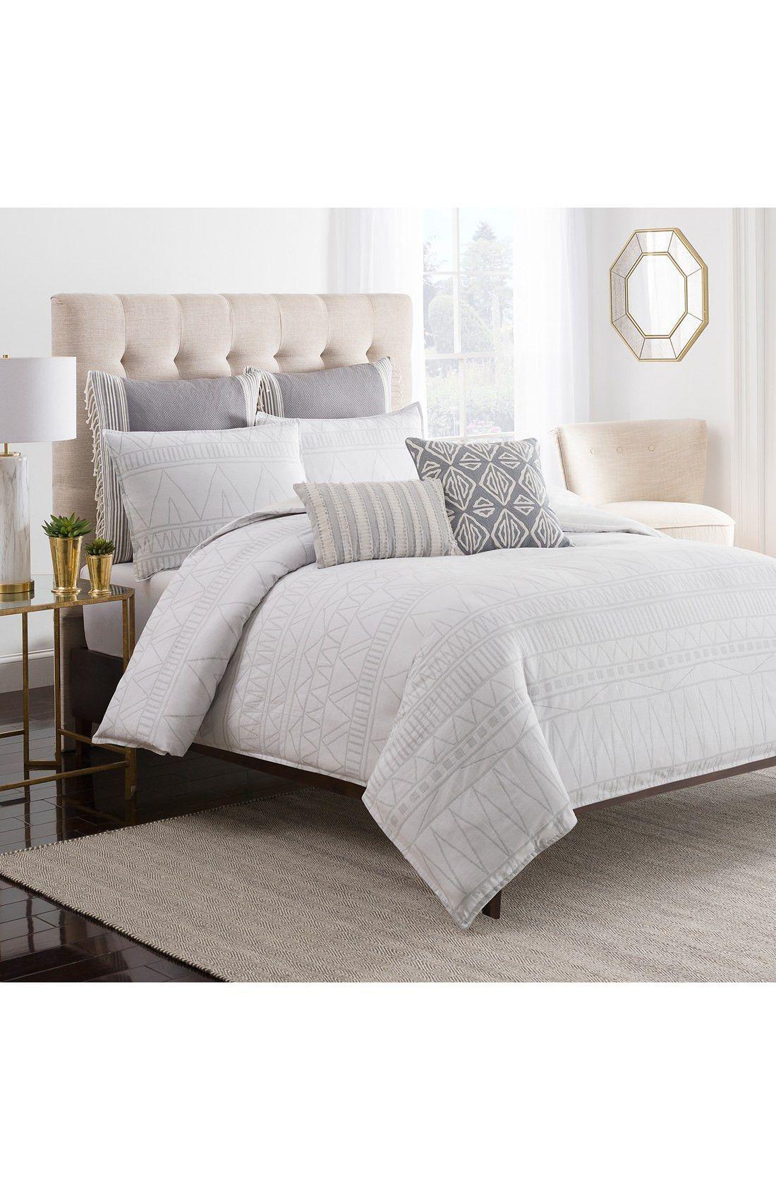 Matrimonio Bed Cover : Moroccan geo duvet cover bedroom ideas dormitorio de