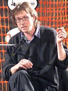 Author - Jason Goodwin - Wikipedia, the free encyclopedia