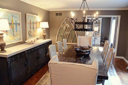 Creating Eclectic Design Interior Designer Becca Banker Gaines