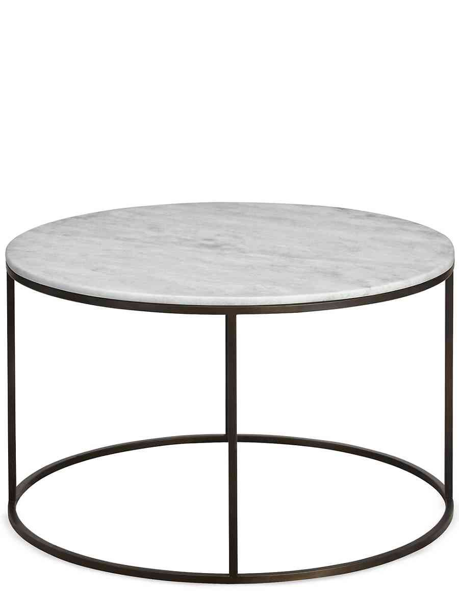 Farley round coffee table ms round marble table