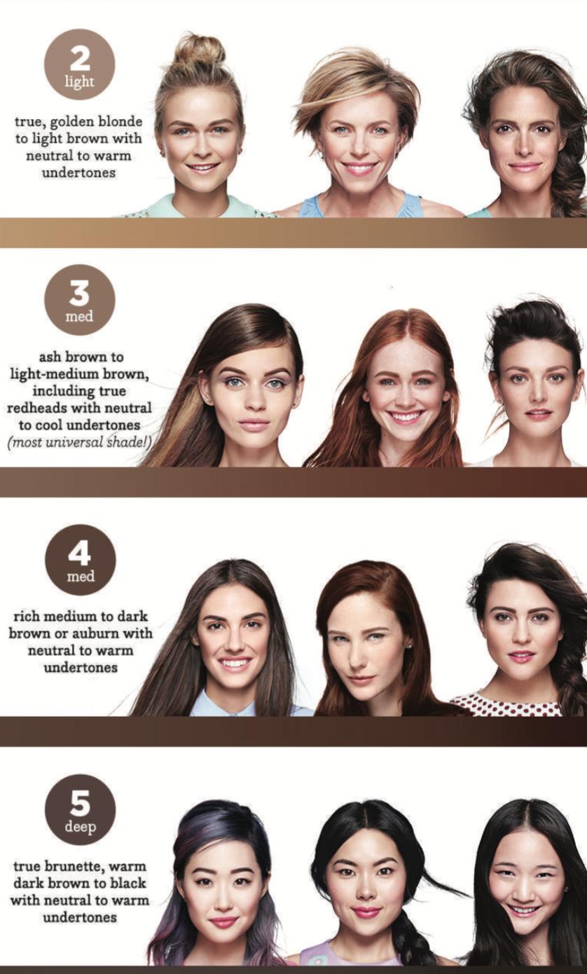 Benefit Ka Pow Cream Gel Brow Color Makeup Inspiration