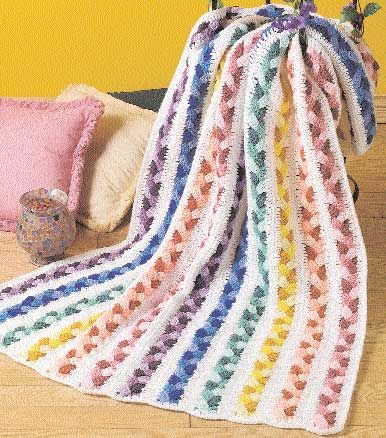 love this pattern - free pattern | Crochet | Pinterest | Häkelmuster ...