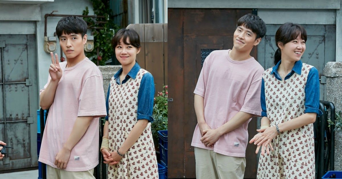 5 Reasons To Watch When The Camellia Blooms If You Haven T Binged It Yet In 2020 Kdrama Camellia Bloom Fashion