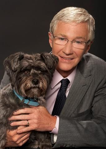 Paul O Grady For The Love Of Dogs Work With Animals Comedians