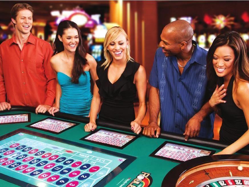 Casino Life - 30K GTD en Casino Life CDMX | POKERnosUNE