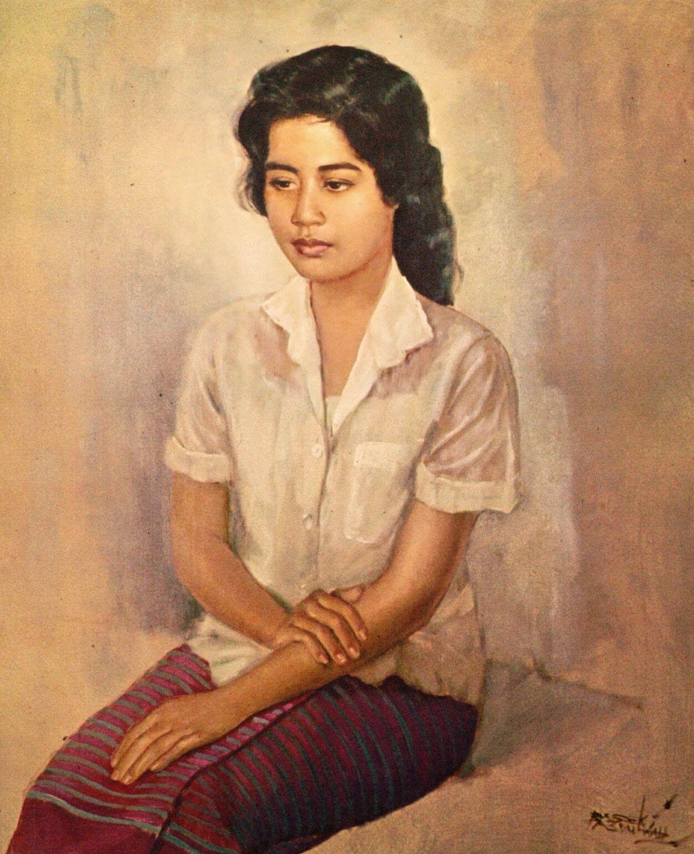 Gambar Pahlawan Nasional Dari Maluku
