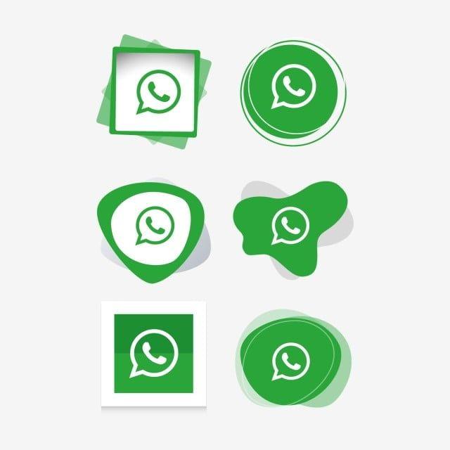 Whatsapp Whats App Icons Whatsapp من رمز Whatsapp من الشعار واتس اب Png والمتجهات للتحميل مجانا App Icon Instagram Logo Social Media Icons