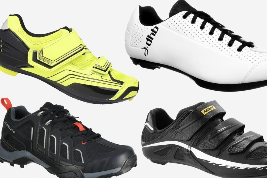 best cheap mtb shoes