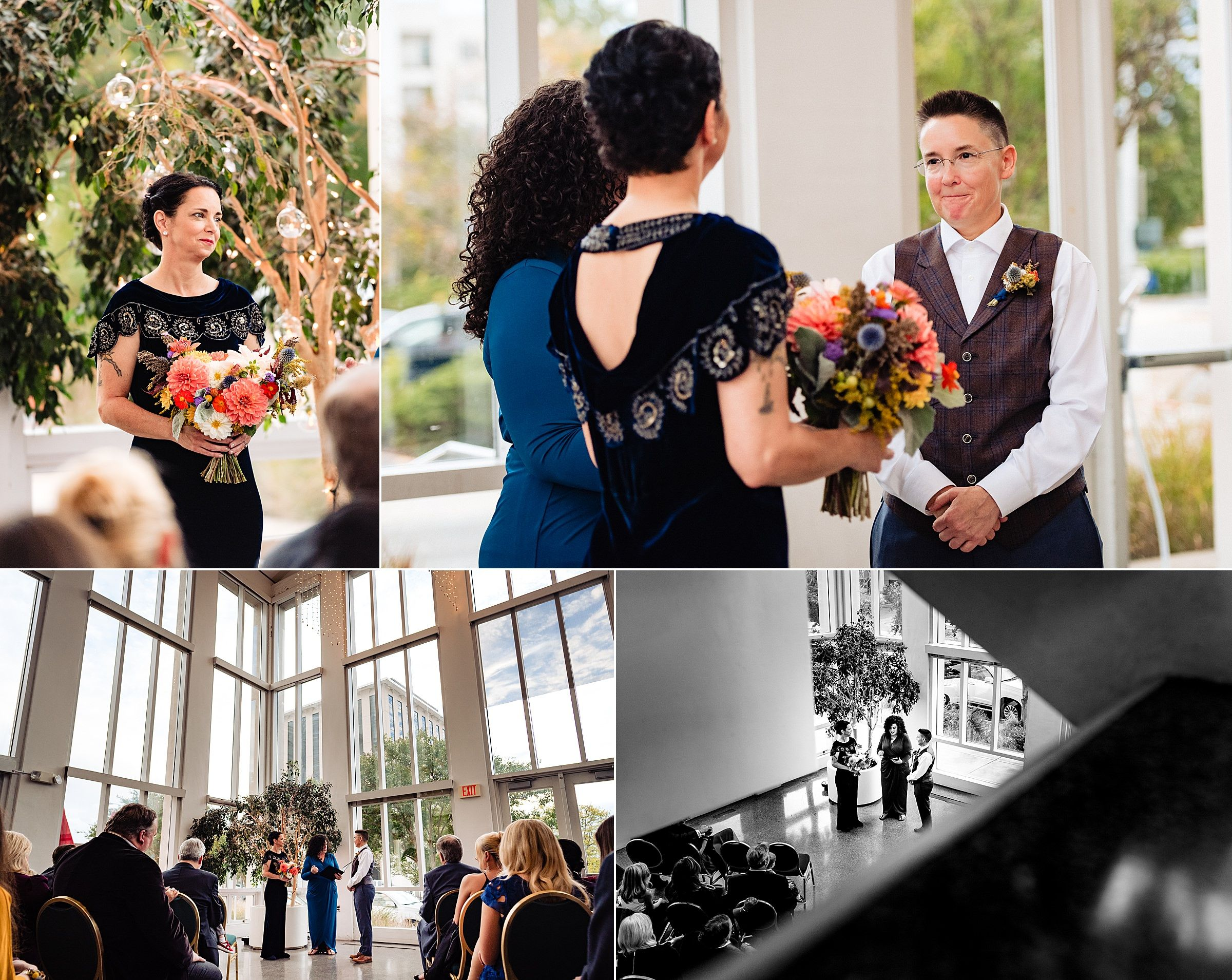 Durham arts council wedding kivus camera durham