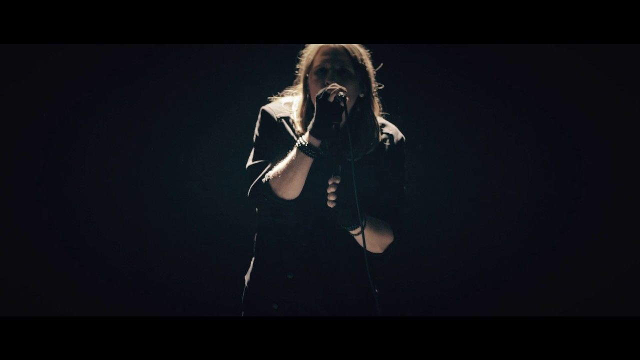 Firstborn - Sidewards (Official Music Video) 2017