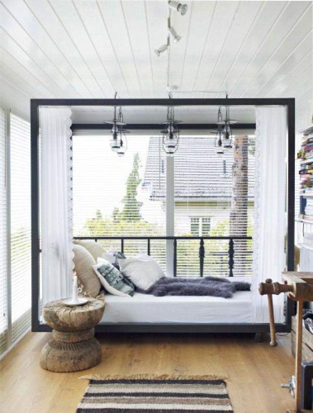Egy belsőépítész otthona - otthonos