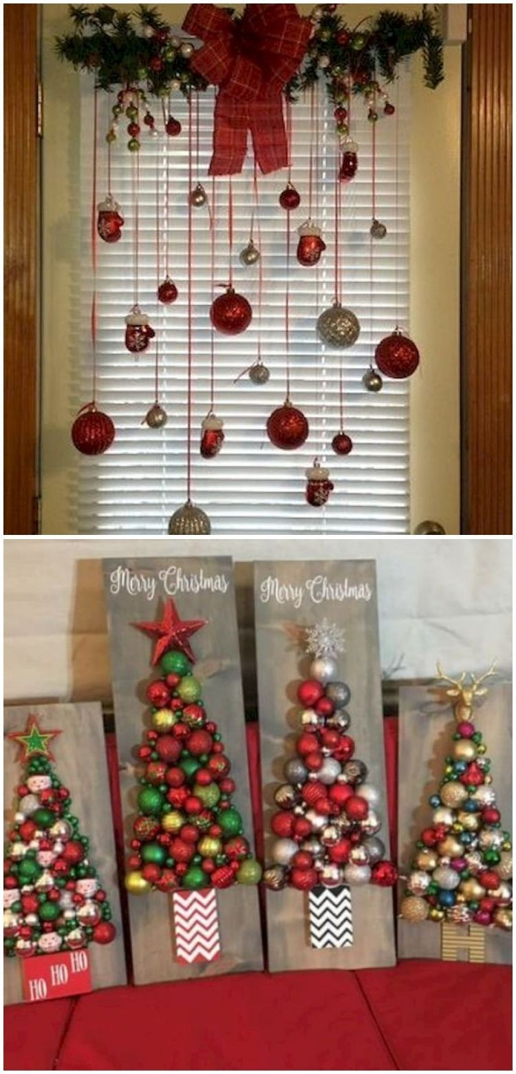 Arma Christmas Decorations 2021 45 Easy And Cheap Diy Christmas Decorations 31 Christmas Decor Ideas Outdoor 2 In 2021 Cheap Christmas Diy Christmas Decor Diy Cheap Christmas Decorations Diy Outdoor