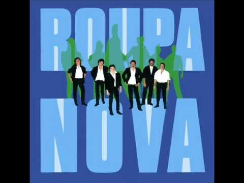 Roupa Nova Linda Demais Video Oficial My Songs Linda