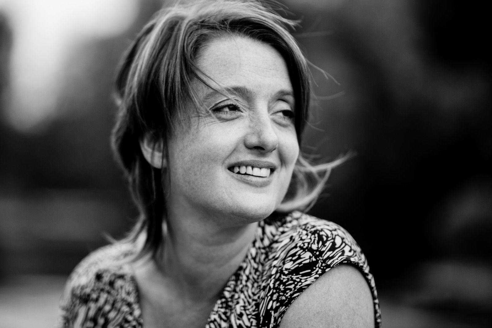 Josita Swarte Photography | Portret & profiel  | black and white portrait