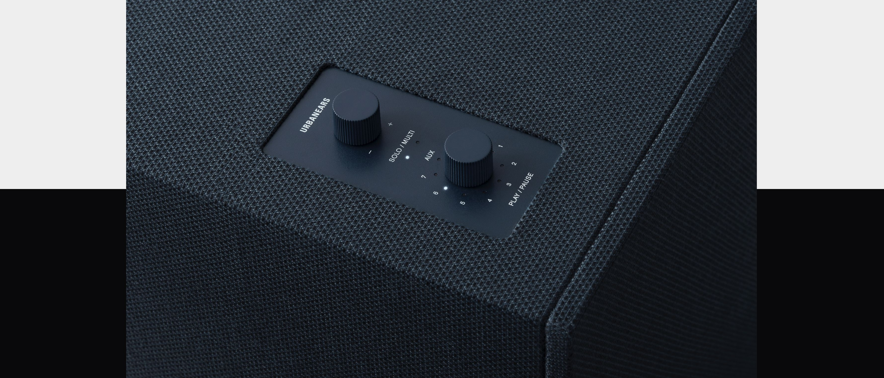 Bluetooth and Wireless Speakers that connect to anything | Urbanears | Urbanears Headphones